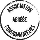 Logo agrée consommateur.ices