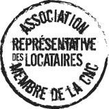 logo représentant.es des locataires