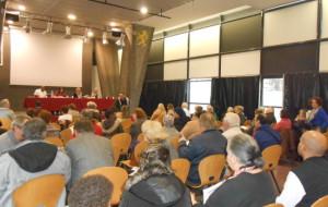 La CNL 69 a tenu son assemblée générale