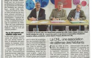 Isère – Réhabilitation énergétique : pour être plus ambitieux que la loi