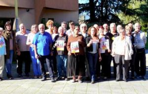 A Montmélian, les amicales de Savoie et Haute-Savoie réunies en AG