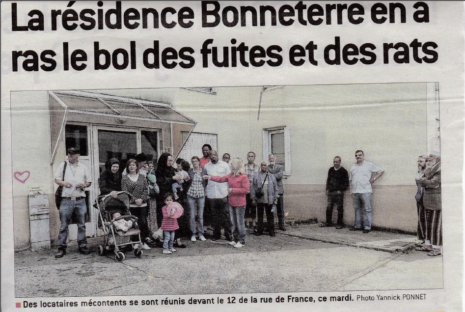 CNL Bonneterre