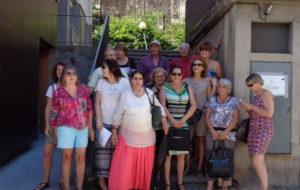 Journée de formation régionale «Politique de la Ville et renouvellement urbain»