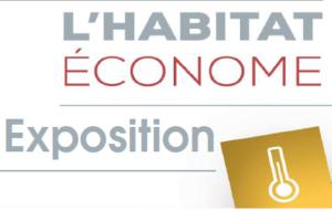 Exposition Habitat Econome à Moutiers – CNL Savoie