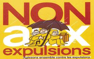 Campagne anti-expulsions