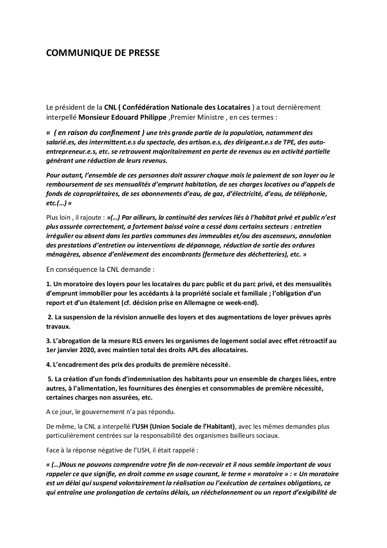 COMMUNIQUE DE PRESSE (cnl69)-page-001 jpeg